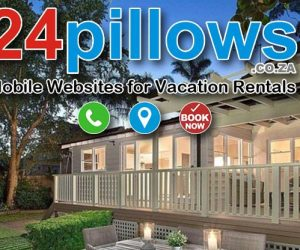 Mobile and user-friendly websites geared for Holiday Accommodation