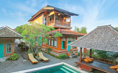 Profitable Holiday Accommodation Must-Haves